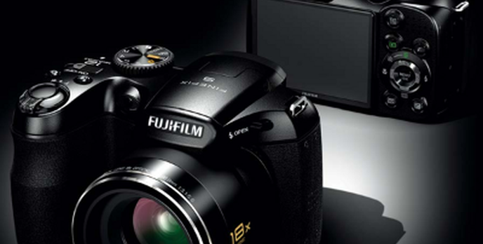 Fujifilm Finepix S1800 [TEST]