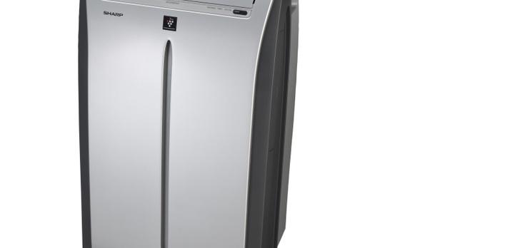 Sharp ma dla nas sprzęt idealny na zimę jak i lato - klimatyzator
