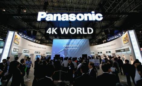 Panasonic i Technologia 4K