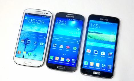 Samsung GALAXY S6 Odmieni Swoją Serię i Rynek Smartfonów?
