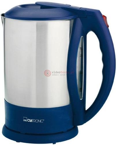 CLATRONIC WKS 2882 (niebieski)