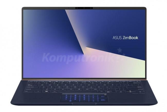 ASUS ZenBook UX433FN-A5306T - Royal Blue