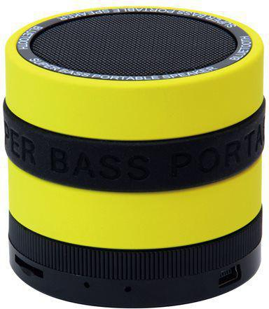 Conceptronic WIRELESS BLUETOOTH SPEAKER (CSPKBTSBY)