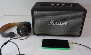 Marshall Acton - Recenzja Potężnego Głośnika Bluetooth