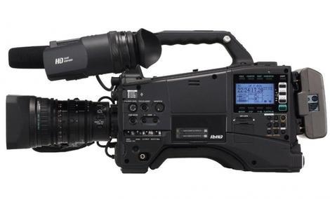 Panasonic AG-HPX600EJ – nowa, lekka naramienna kamera dla profesjonalistów