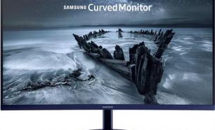 Samsung C27H580FDUX [Freesync]