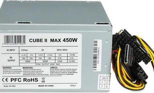 I-BOX CUBE II 450W (ZIC2450W12CMFA)