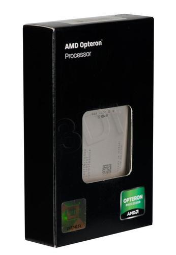 AMD OPTERON 16C 6272 BOX