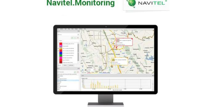 NAVITEL MONITORING - Znakomite Narzędzie Dla Firm Transportowych