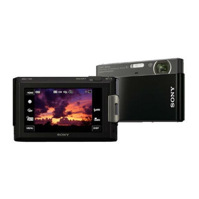 PORADA: Jak Uruchomić AutoFocus - Sony T90