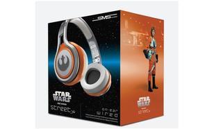 SMS Audio SMS-ONWD-SW-REBEL STAR WARS