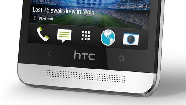HTC One fot3