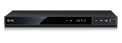 LG LG DVD DP-432H