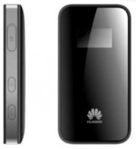 WEL.COM Huawei E586Es-2 router 21/5.76 Mbps Hot Spot