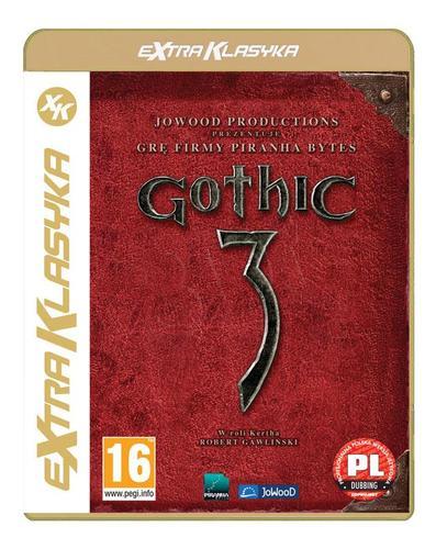 XK-G Gothic 3