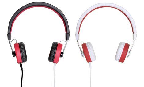 Maxell KUMA - Słuchawki Dla Wymagających