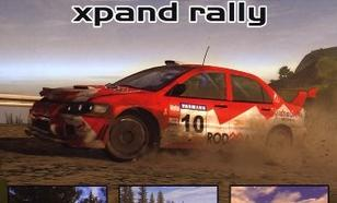 Techland SDC Xpand Rally PC