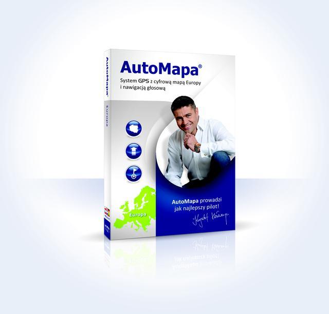 AutoMapa udostępnia nowe dane o korkach!