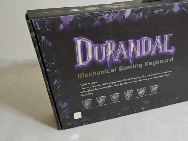 Tesoro Durandal