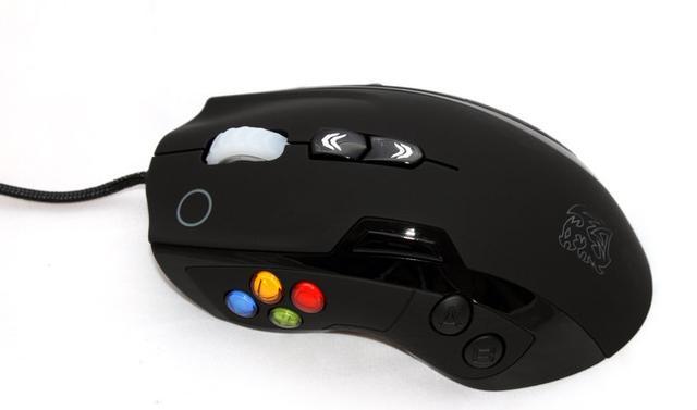 mysz dla xboxa