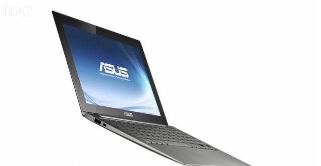 Intel Ultrabook - prezentacja