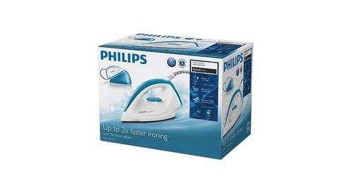 Philips Żelazko systemowe GC6602/20