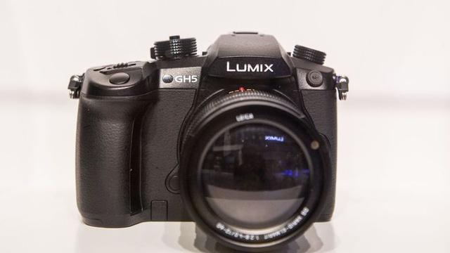 lumix gh5 #3