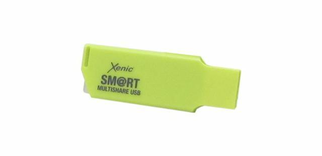 Xenic Sm@rt Multishare USB fot3