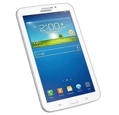 Samsung GALAXY Tab 3 7.0 SM-T211 White 8G Android 4.1