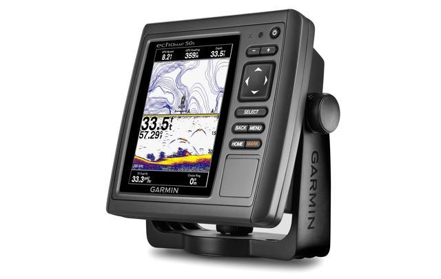 Garmin echoMAP 50s - Czołowa Nawigacja Wodna