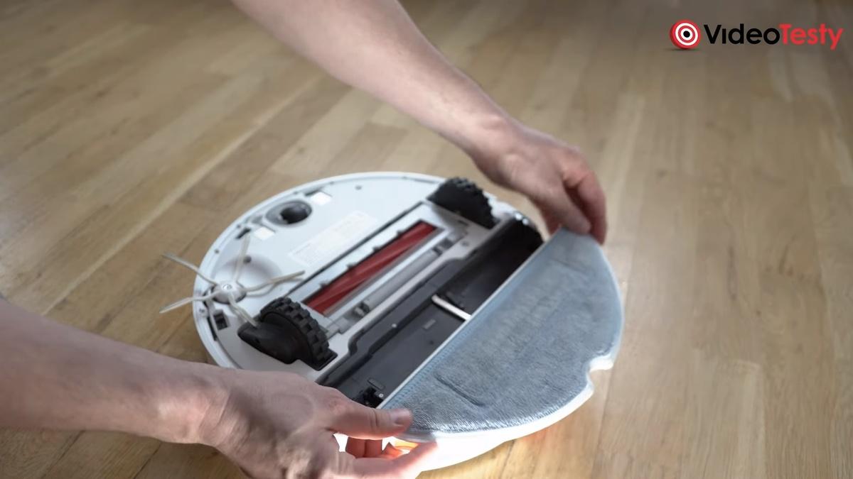 Mop robota sprzątającego Roborock S7
