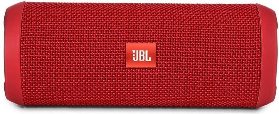 JBL Flip 3 Czerwony