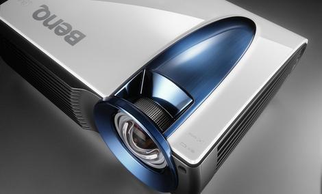 BenQ LX60ST – laserowy projektor z technologią BlueCore