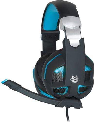 Tracer GAMEZONE Striker 2.0 USB czarno-niebieskie