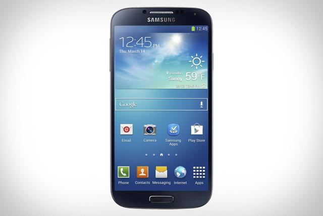 Samsung GALAXY S4 z wielkim hitem – grą Need For Speed Most Wanted