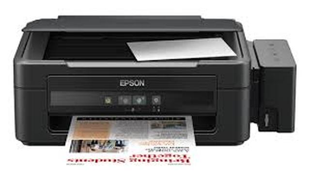 Epson L210 - niskie koszty eksploatacji i wydruki w dobrej jakosci