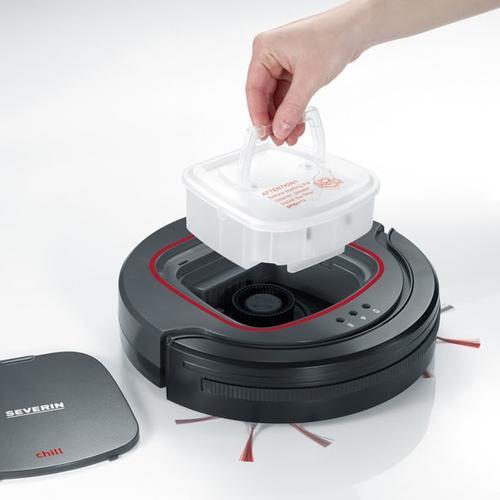 polecany robot automatyczny