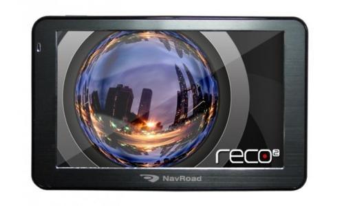 NavRoad RECO2 + 8GB