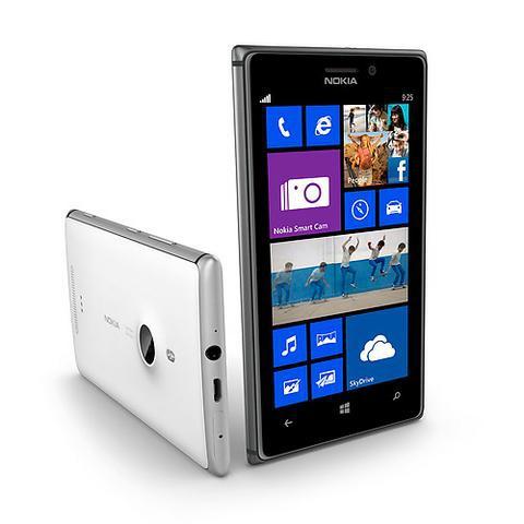 Nokia Lumia 925 fot6
