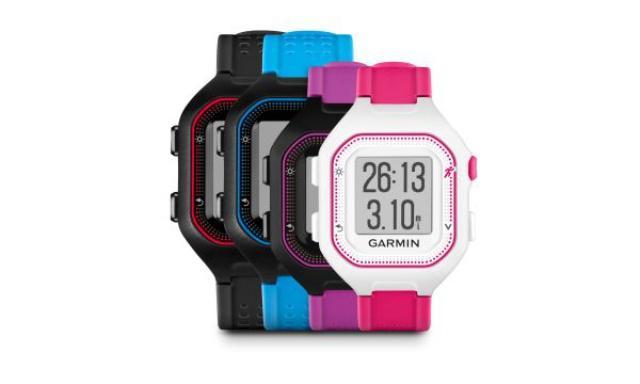 Garmin Forerunner 25 - Zegarek Dla Biegaczy