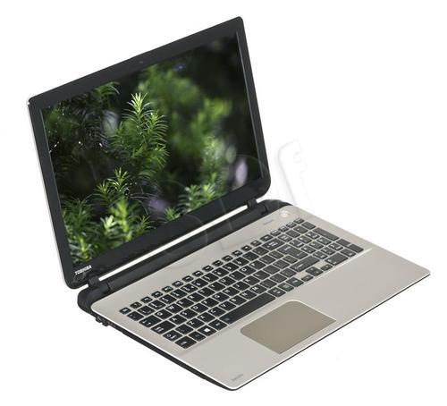 """TOSHIBA SATELLITE L50-B-175 i3-4005U 6GB 750GB 15,6"""" R7M260 (2GB) W8.1"""