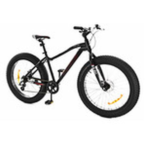 Rowery Fat Bike