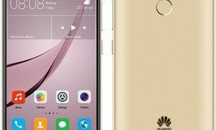 Huawei Nova Dual Sim Złoty