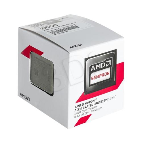 AMD Sempron 2650 1450MHz AM1 Box