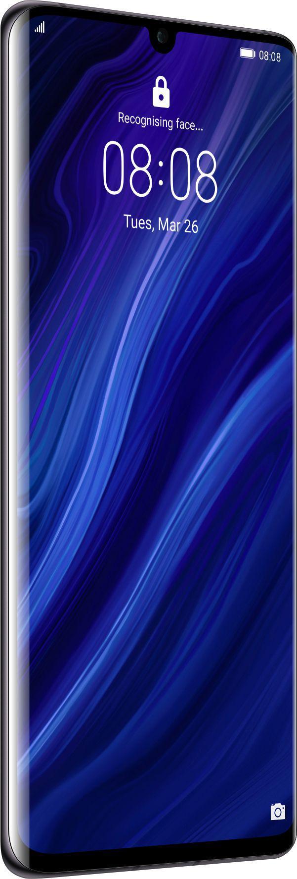 Huawei P30 PRO (8/256GB) Czarny