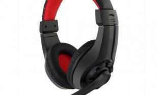 Gembird Black/Red (GHS-01)
