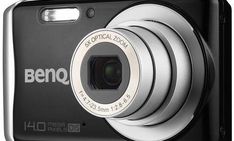 S1410 – pierwszy BenQ z optyczną stabilizacją obrazu