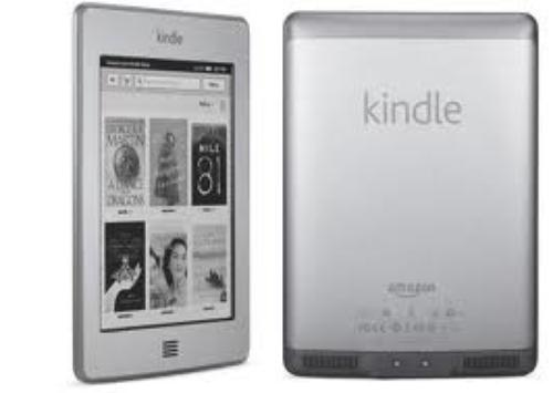 Amazon Kindle Touch 6 WiFi