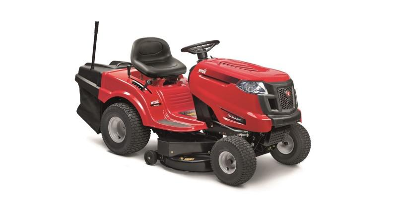 MTD Smart RN 145 traktorek ogrodowy