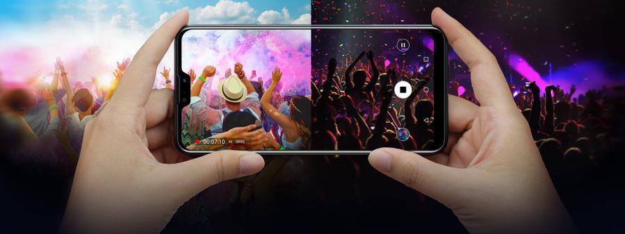 Asus Zenfone Max Pro (M2) to telefon o ogromnej baterii